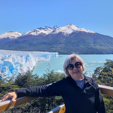 Marina - Viagem Patagonia Argentina - 2019