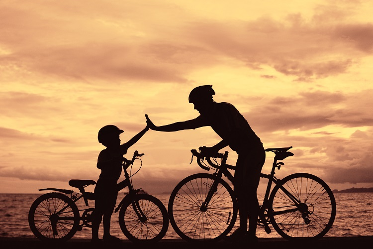 bike-filhos