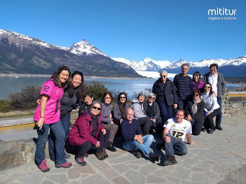 Grupo Patagonia Argentina - Outubro 2019