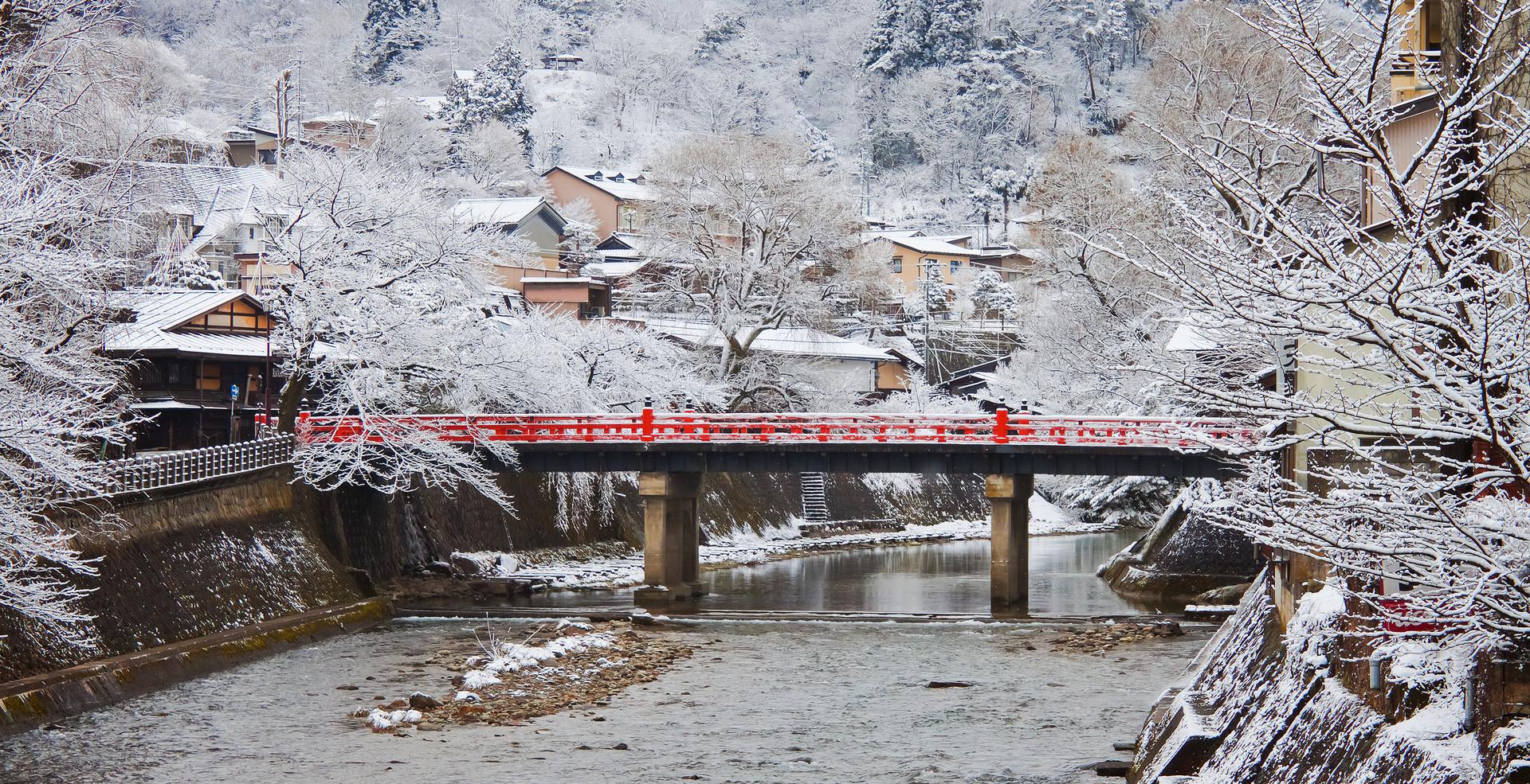 Nakabashi Bridge of Takayama.jpg