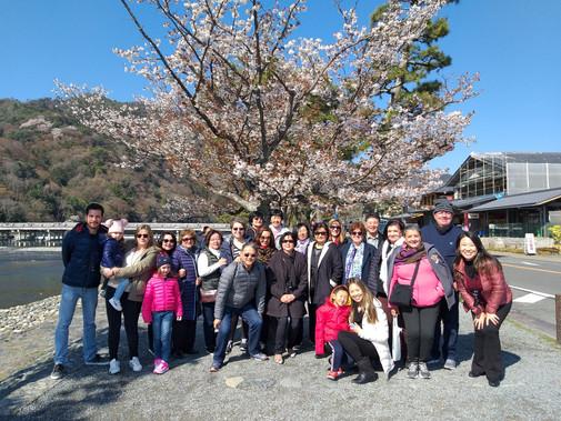 Grupo Viagem ao Japão - 2019