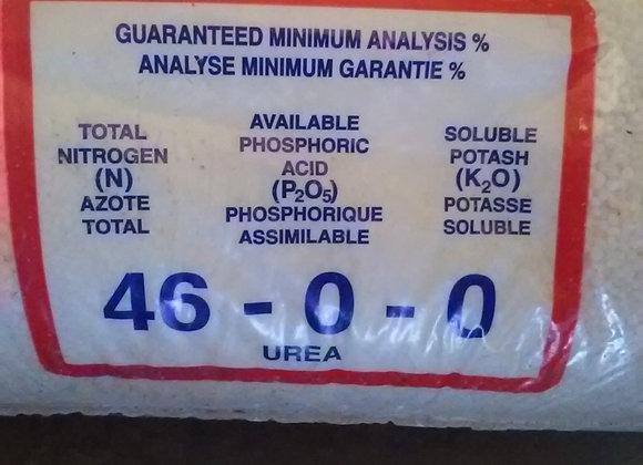 2kg Urea Fertilizer 氮肥 2公斤