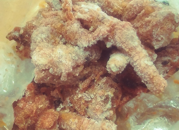 1lb Chicken Feet with Black Bean Sauce 豉汁凤爪 1磅