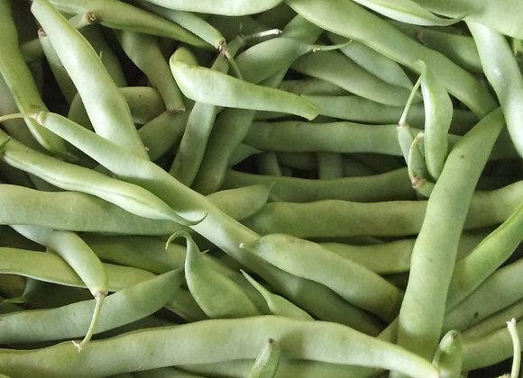 2lb Flat Bean 扁豆 2磅
