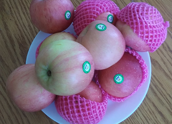 5lb Fuji Apples 富士苹果5磅