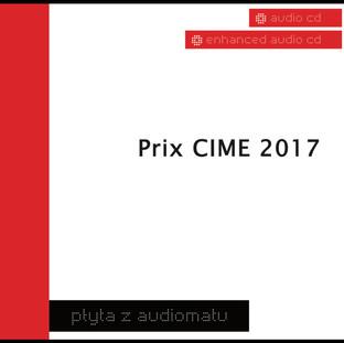 Prix CIME 2017