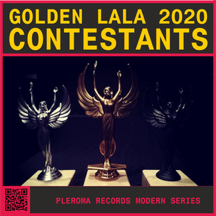 Golden Lala 2020