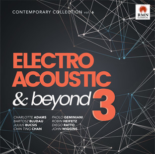Electroacoustic & Beyond 3