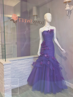 Evening Dress Theme2