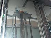 #dizalo MRL #lift bez strojarnice #dizalo bez strojarnice