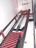 Elevator MRL lift liftovi dizala