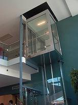 Panoramsko dizalo #panoramskodizalo #elevator #panoramicelevator #aufzuge