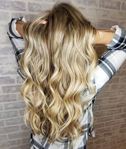 I think I'm a blonde enthusiast...is that a thing_! It is now ❤❤ _abby