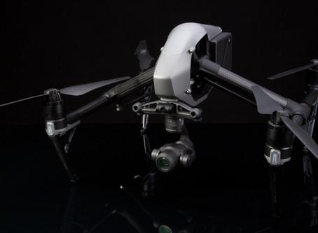 Enfokart afegeix servei de drons per les produccions i projectes dels seus clients.