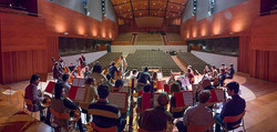 Auditorio Lleida