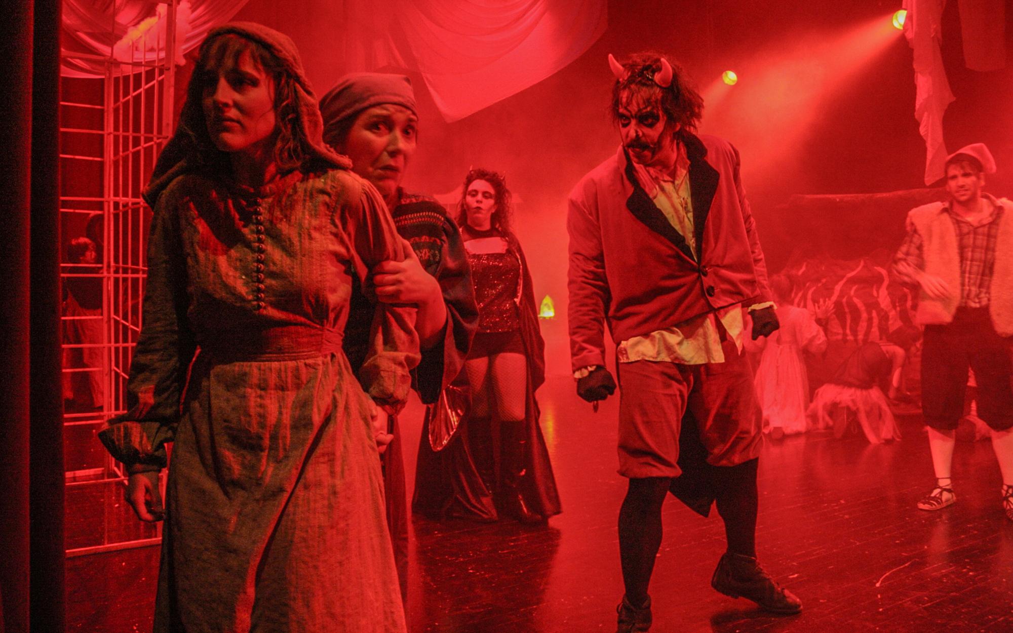 Pastorets de Valls - Teatre