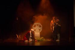 Canço de Nadal  - Bravium Teatre