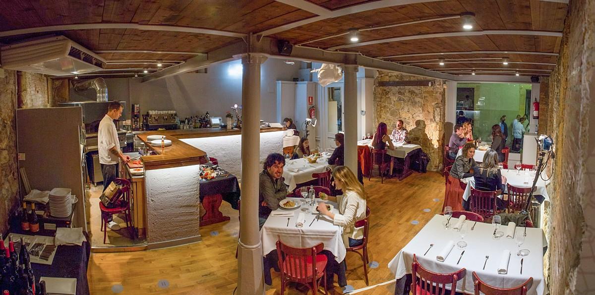 Restaurant Sirco - Tarragona