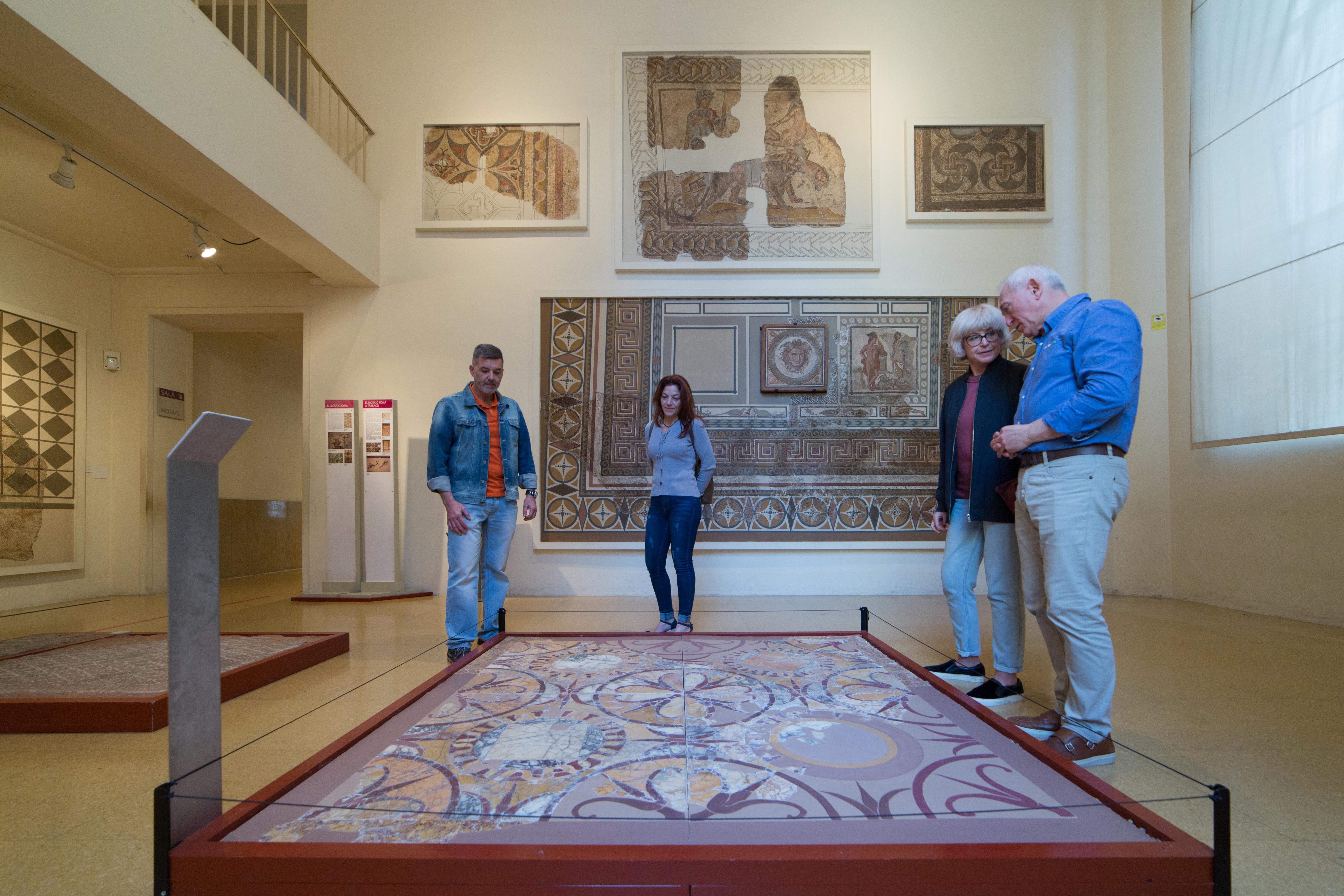 Museu Nacional Arqueològic Tarragona