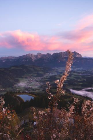 OLYMPUS Launch Event (Kitzbühel 2019) -