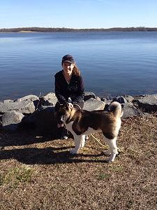 Akita kennel in Delaware