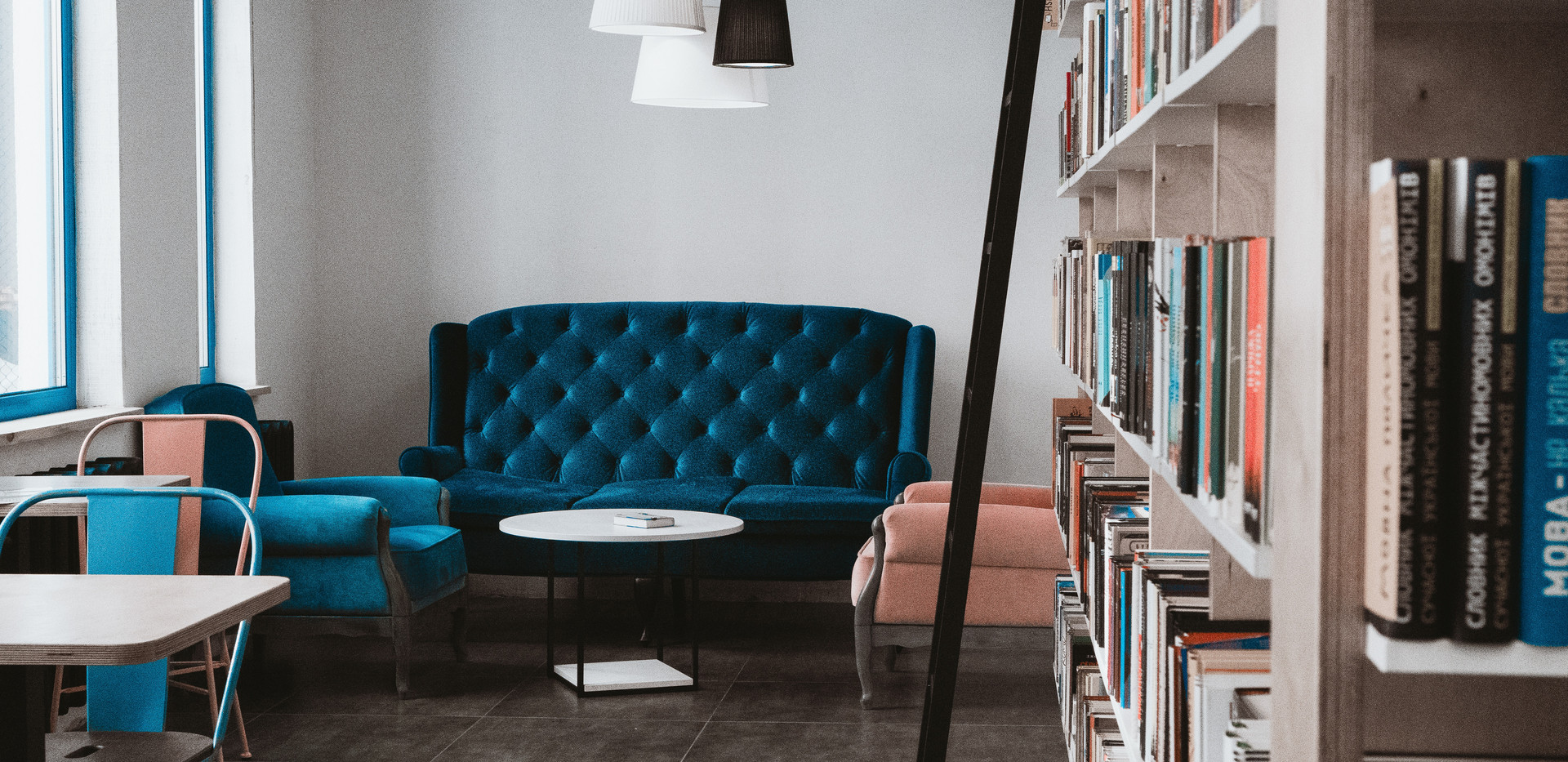 Office staging & Décothérapie - Marie Andrieu