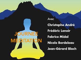 19 mai 2017 Journée Méditation Salle Pleyel Paris