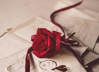 On n'écrit plus de lettre d'amour…