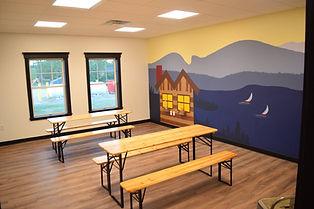 Summit Kids Room