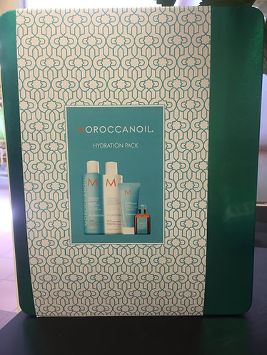 Moroccan Oil Everlasting Repair Gift Set