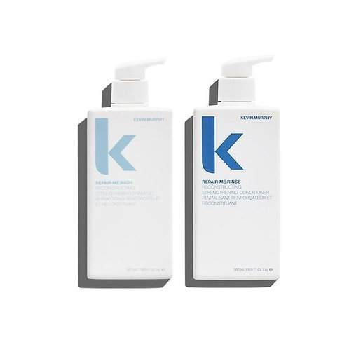 Kevin.Murphy Repair Wash & Rinse 1/2 Litre, 500ml