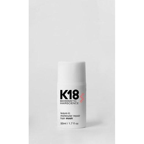 K18 Biomimetic Molecular Repair Mask
