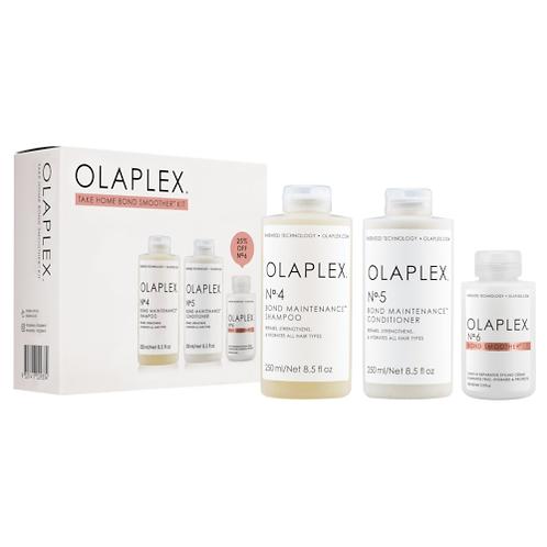 Olaplex Bond Smoother Kit