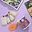 Thumbnail: Circle Christmas Gift Box 4 x 50ml