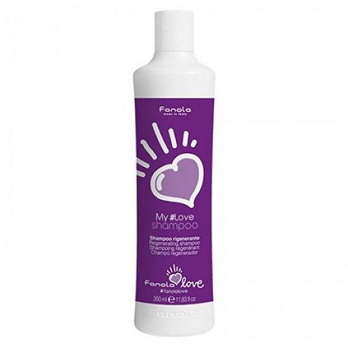 Fanola #Love Shampoo