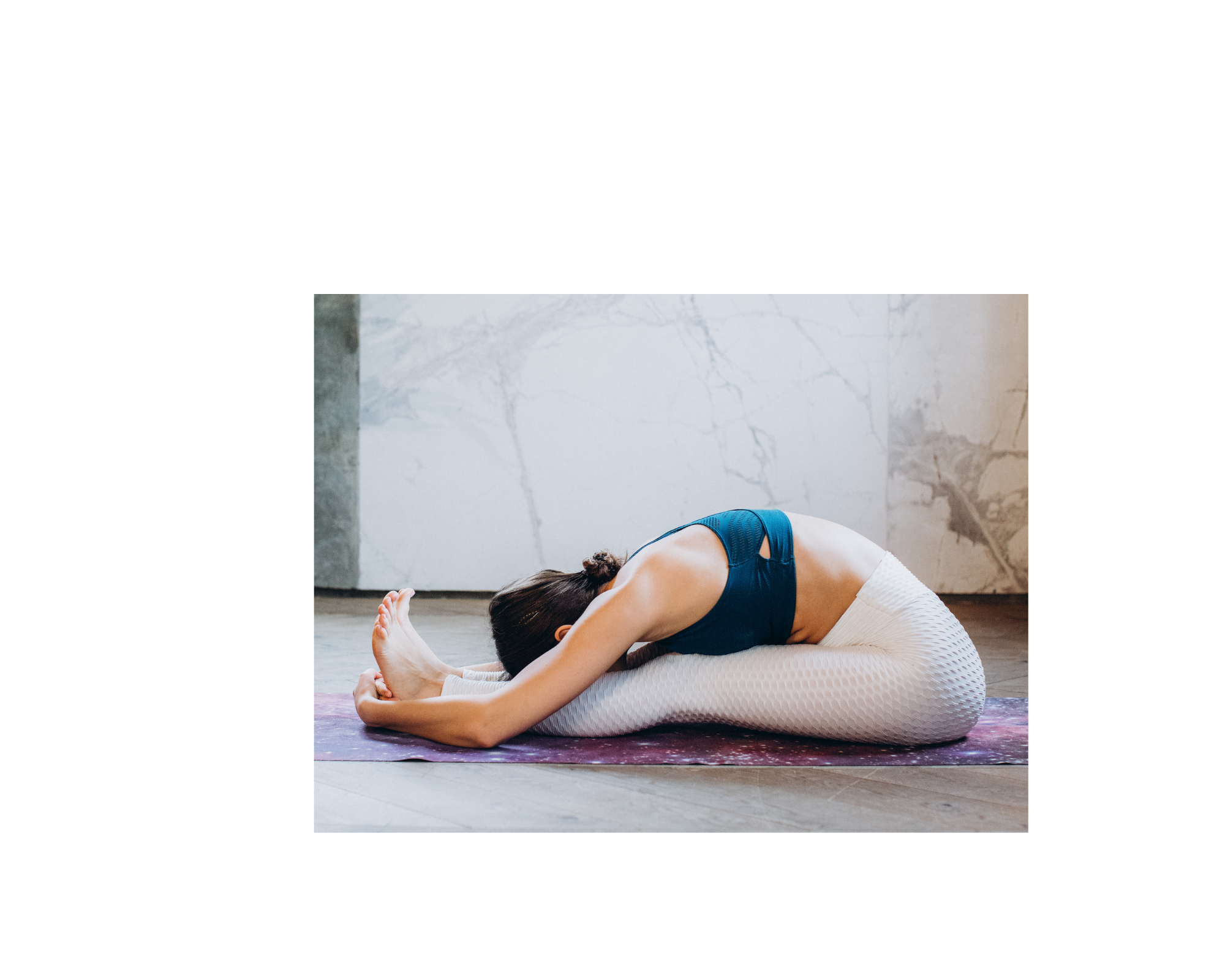 Grow Deep Yoga - Mild