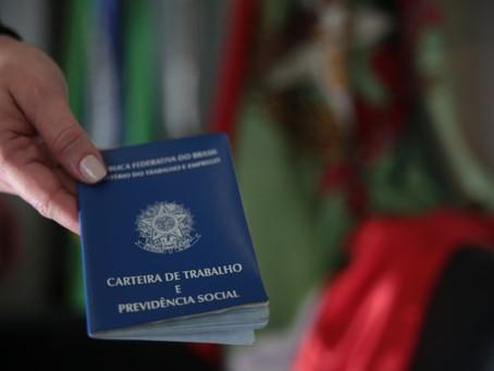 Santa Catarina mantém menor taxa de desemprego do Brasil após nova queda de indicador