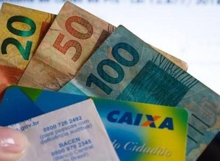 O governo federal libera o quinto lote do PIS/Pasep nesta quinta-feira (14).