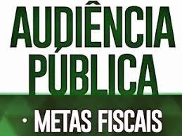 Audiência Pública virtual dia 25/02