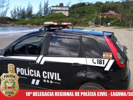 Polícia Civil fiscaliza cumprimento do decreto