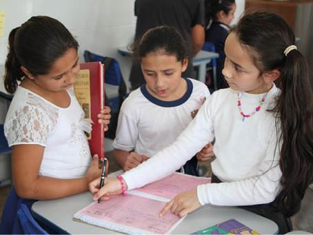 Iracy Rodrigues supera índice acreditando na qualidade do ensino na escola pública