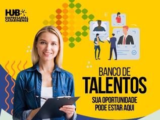 ACIM LANÇA SOLUÇÃO EMPRESARIAL BANCO DE TALENTOS