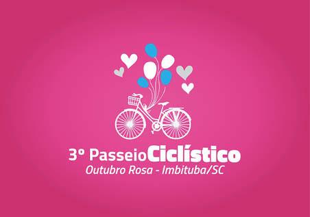 Passeio ciclístico irá arrecadar fundos à Rede Feminina de Imbituba