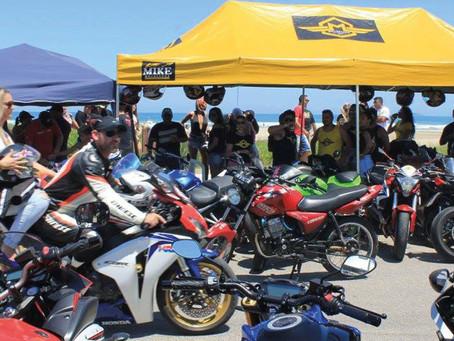 2º Zimba Motos sucesso de público, participantes e organização
