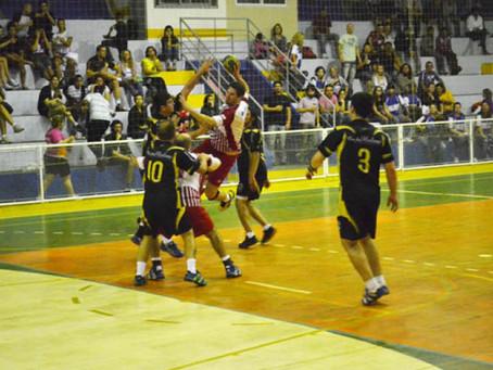 Citadinos de Handebol e Voleibol já tem data marcada