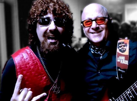 Imbituba terá tributo em homenagem ao gênio do rock Raul Seixas