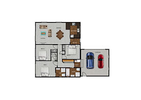 Lot 108 Kingsbridge West - Floor Plan.jp