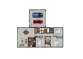 Lot 107 Kingsbridge West - Floor Plan.jp