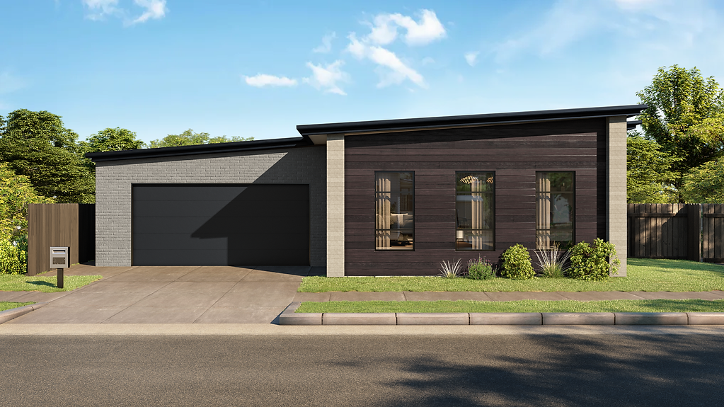Lot 151 Glen Rosa - 3D Render.tif