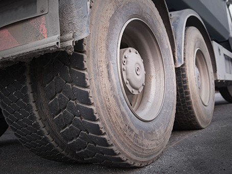 Why Correct Truck Wheel Alignment Is Essential